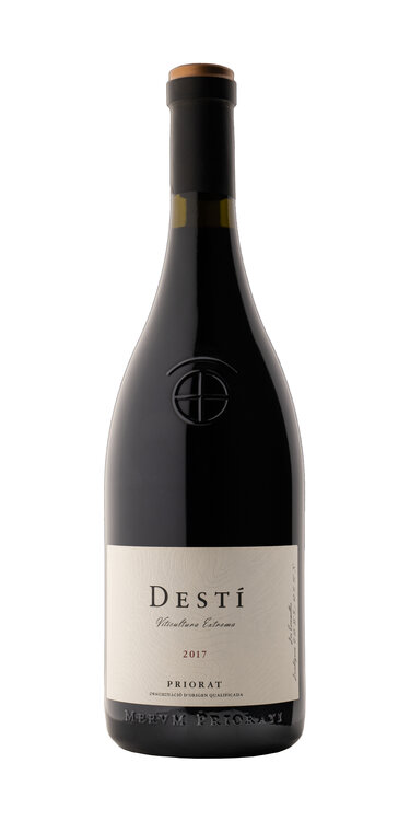 Destí Merum Priorati DOQ Priorat Pere Ventura Family Wine Estates (96 Punkte Decanter)