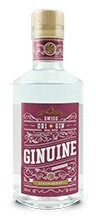 Gin Ginuine Strawberry Swiss Small Batch Gin